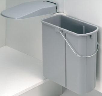 Comercial casamonte bricolaje cocinas armarios mostradores - Cubo basura puerta ...
