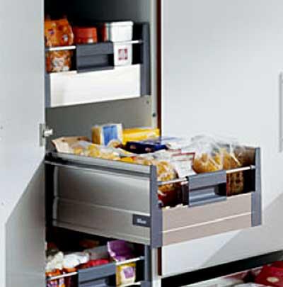 Comercial casamonte bricolaje cocinas armarios mostradores gij n - Interiores de cajones de cocina ...