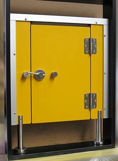 Comercial casamonte bricolaje cocinas armarios mostradores for Herrajes para mamparas sanitarias