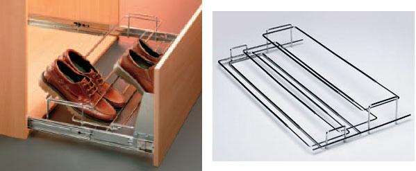 Comercial casamonte bricolaje cocinas armarios mostradores for Zapatero extraible